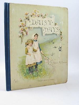 DAISY DAYS: Clausen, Agnes M.