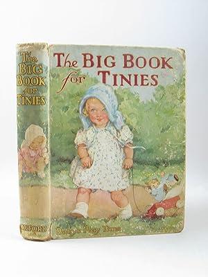 THE BIG BOOK FOR TINIES: Strang, Mrs. Herbert