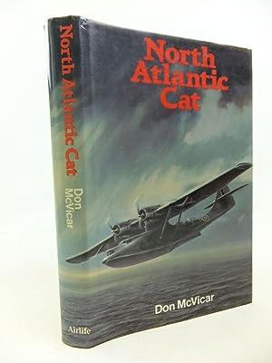 NORTH ATLANTIC CAT: McVicar, Don