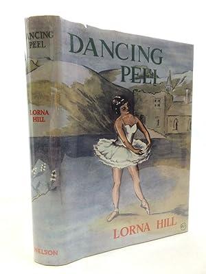 DANCING PEEL: Hill, Lorna