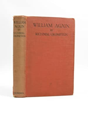 WILLIAM AGAIN: Crompton, Richmal