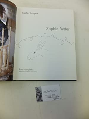SOPHIE RYDER: Benington, Jonathan