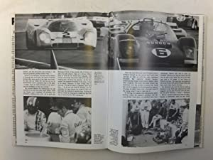 PORSCHE 917 THE ULTIMATE WEAPON: Bamsey, Ian & Oursler, Bill