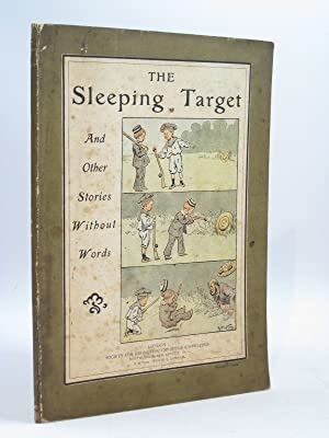 THE SLEEPING TARGET AND OTHER STORIES WITHOUT WORDS