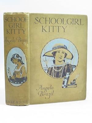 SCHOOLGIRL KITTY: Brazil, Angela