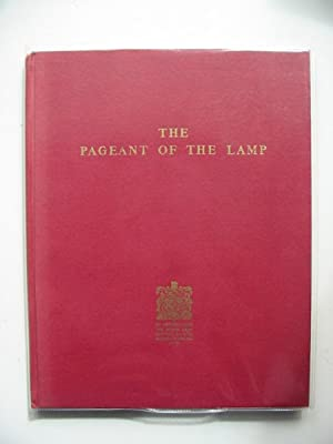 THE PAGEANT OF THE LAMP