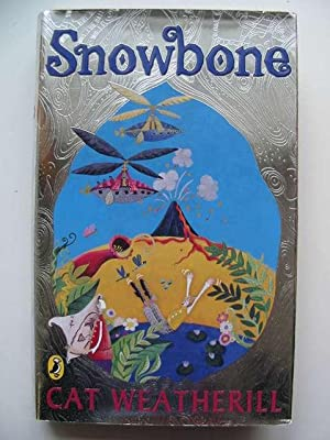 SNOWBONE: Weatherill, Cat