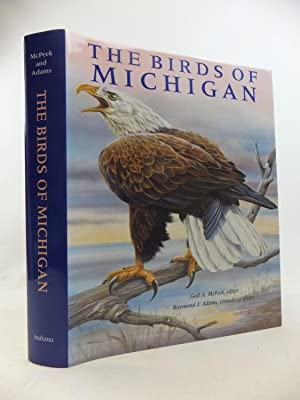 THE BIRDS OF MICHIGAN: Granlund, James &