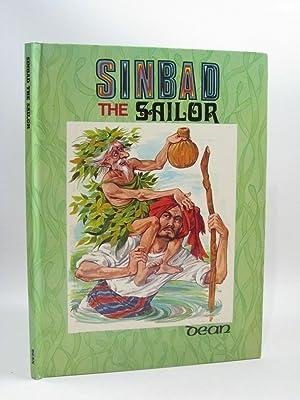 SINBAD THE SAILOR: Dzierzek, Anna &