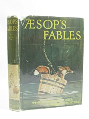 AESOP'S FABLES: Winder, Blanche &