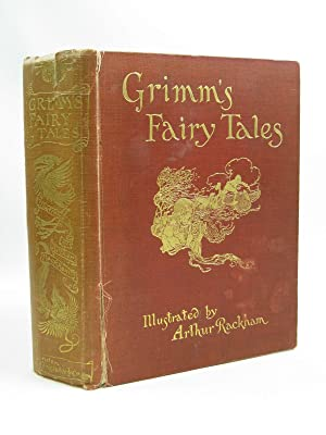 THE FAIRY TALES OF THE BROTHERS GRIMM: Grimm, Brothers
