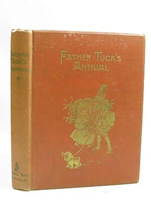 FATHER TUCK'S ANNUAL - 20TH YEAR: Vredenburg, Edric &