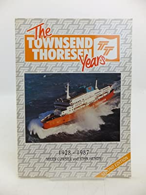 THE TOWNSEND THORESEN YEARS: Cowsill, Miles &