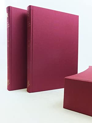 THE EDWARDIAN ROLLS-ROYCE TWO VOLUMES: Fasal, John M.