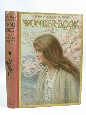 WARD LOCK & CO'S WONDER BOOK 1921: Golding, Harry &