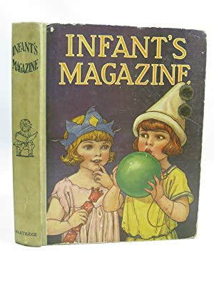 INFANT'S MAGAZINE: Midwinter, M.C. &