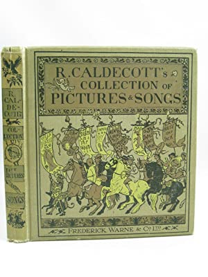 R. CALDECOTT'S FIRST COLLECTION OF PICTURES &