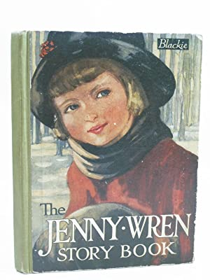 THE JENNY WREN STORY BOOK
