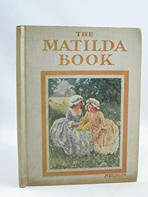 THE MATILDA BOOK: Clayton, Jacqueline