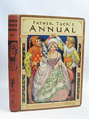 FATHER TUCK'S ANNUAL - 29TH YEAR: Wynne, May &