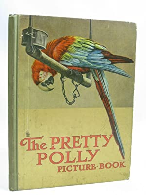 THE PRETTY POLLY PICTURE BOOK: Herbertson, Agnes Grozier
