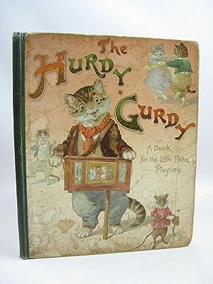 THE HURDY GURDY: Hoyer, M.A. &