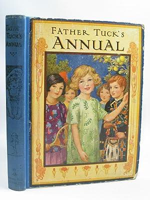 FATHER TUCK'S ANNUAL: Vredenburg, Edric &