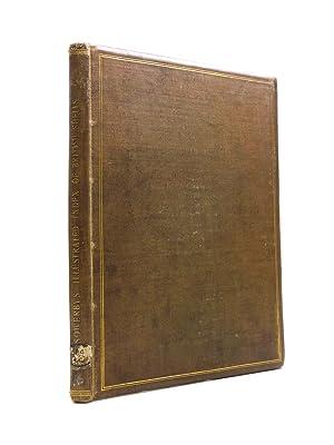 ILLUSTRATED INDEX OF BRITISH SHELLS: Sowerby, G.B.