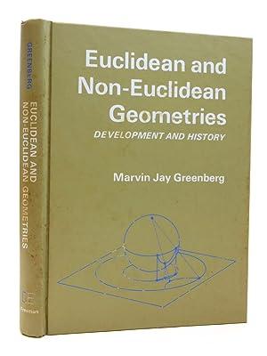 non euclidean geometry - First Edition - AbeBooks