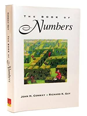 THE BOOK OF NUMBERS: Conway, John H.