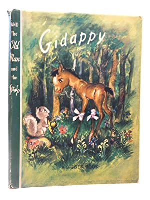 GIDAPPY and THE OLD MAN AND THE: Church, Elsie &