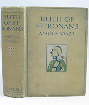 RUTH OF ST. RONAN'S: Brazil, Angela