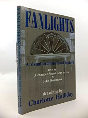 FANLIGHTS: Gray, Alexander Stuart