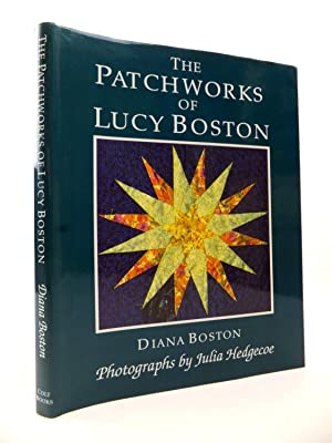 THE PATCHWORKS OF LUCY BOSTON: Boston, Diana