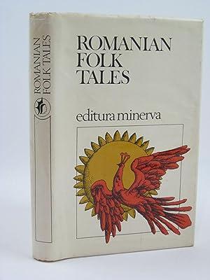 ROMANIAN FOLK TALES: Minerva, Editura &