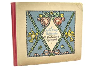 FOLK SONGS OF BOHEMIA: Cooper, Dorothy