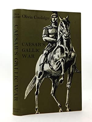 CAESAR'S GALLIC WAR: Cooling, Olivia