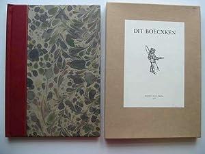 DIT BOECXKEN: Van Der Goes, Matthias