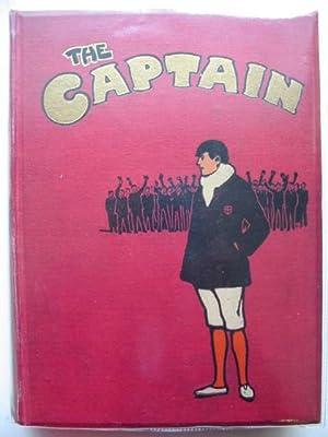 THE CAPTAIN VOL XXX: Westerman, Percy F. & Avery, Harold & et al,