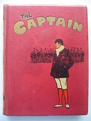 THE CAPTAIN VOL XLIV: Westerman, Percy F. & Strang, Herbert & Brightwell, L.R. & et al,