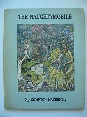 THE NAUGHTYMOBILE: Mackenzie, Compton