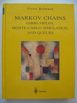 MARKOV CHAINS: Bremaud, Pierre