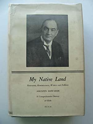 MY NATIVE LAND: Edwards, Augustin
