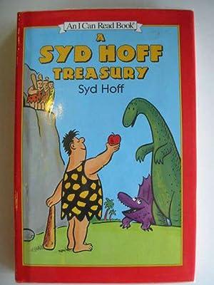 A SYD HOFF TREASURY: Hoff, Syd