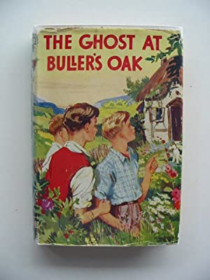 THE GHOST AT BULLER'S OAK: Stunt, J.K.