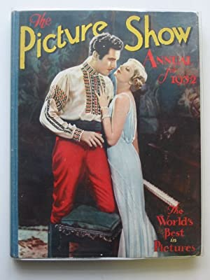 PICTURE SHOW ANNUAL 1932
