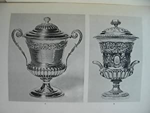 OLD ENGLISH SILVER: Watts, W.W.