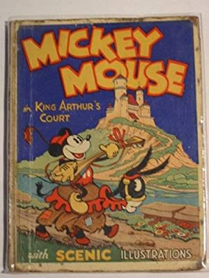 MICKEY MOUSE IN KING ARTHUR'S COURT: Disney, Walt