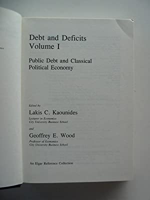 DEBT AND DEFICITS: Kaounides, Lakis C. & Wood, Geoffrey E.