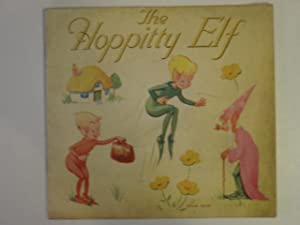 THE HOPPITTY ELF: Close, Eunice